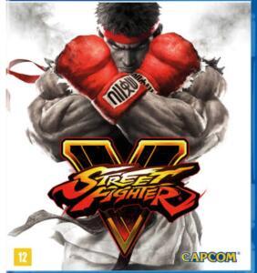 (Demo completa grátis até 09/02) Street fighter V champion edition
