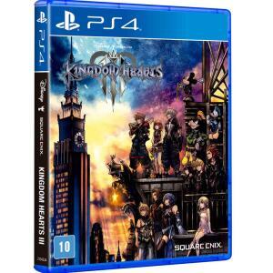 [Prime] Kingdom Hearts lll - PlayStation 4