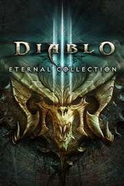 [Xbox One] Diablo III: Eternal Collection l Jogo + DLCs