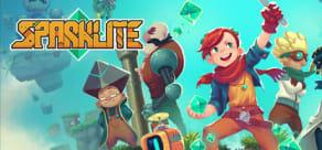 Sparklite (PC) | R$24 (50% OFF)