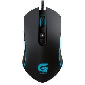 Mouse Gamer Fortrek Pro M7 Usb 4800 Dpi RGB Preto