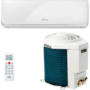 Ar Condicionado Philco Split 9.000 BTUs Frio | R$1.049