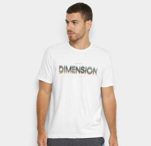 [FRETE GRÁTIS] Camiseta Burn Dimension Masculina