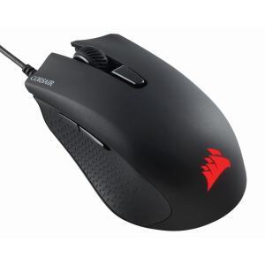 Mouse Gamer Corsair Harpoon Pro, RGB, 6 Botões, 12000DPI - CH-9301111