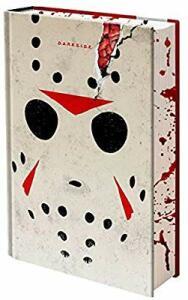 Sexta-feira 13 [Arquivos de Crystal Lake] - Bloody Edition - Edição de Colecionador - Capa Dura R$45