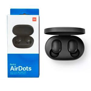 Fone De Ouvido Bluetooth 5.0 Airdots Xiaomi