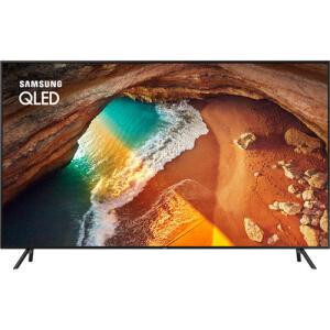 "[AME R$ 2700/CC Sub ]Smart TV QLED 55"" Samsung 55Q60 Ultra HD 4K R$ 3000"