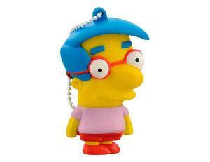 Pen Drive Multilaser Simpsons Milhouse 8GB - R$10