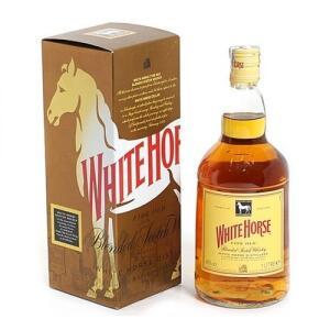 [Frete grátis Prime] [Market Place] Whisky White Horse 1 Litro