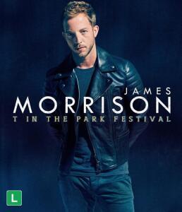 DVD James Morrison - T In The Park Festival