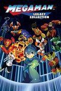 Jogo Mega Man Legacy Collection - Xbox