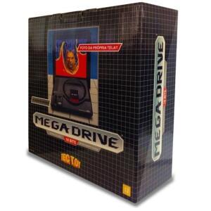 Mega Drive - Valor via Boleto