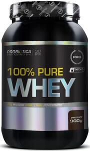 [APP] Whey Protein 100% Pure Whey 900g - Probiótica