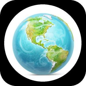 E-book World Atlas Geográfico | Gratuito