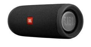 Caixa de Som Bluetooth JBL Flip 5 Portátil-à Prova DÁgua 20W USB