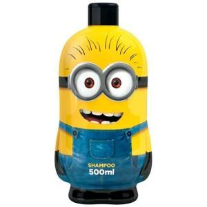 Shampoo Infantil Minions Biotropic 500ml | R$4,38