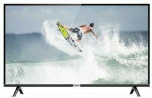 """Smart TV LED 40"""" TCL, 2 HDMI, USB, HDR - 40S6500FS - R$1.140"""