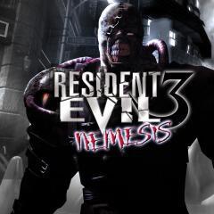 Resident Evil 3: Nemesis (PSOne Classic) - R$4,54
