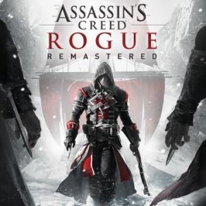 Assassin's Creed Rogue Remastered - PSN PS4 - R$32