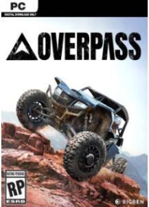 Overpass PC | R$97