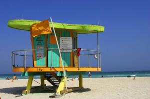 Voo do Rio de Janeiro para Miami por R$1.951
