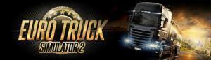 Euro Truck Simulator 2 (PC)   R$10 (75% OFF)