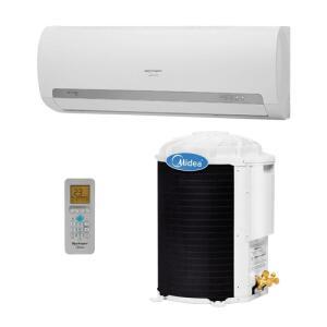 [R$931 AME] Ar Condicionado Split HW Springer Midea 9.000 BTUs Frio 220V | R$1.035