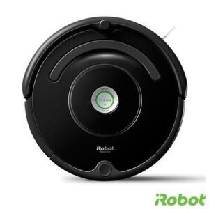 Robô Aspirador de Pó Inteligente iRobot Roomba® 671 [Compatível com Alexa]