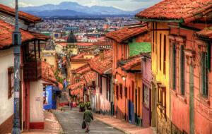 Voos para Bogotá, saindo do Rio de Janeiro, por R$1.274