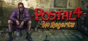 Postal 4 - Steam [Acesso Antecipado]