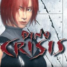 Dino Crisis® (PSOne Classic)