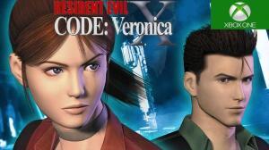 RESIDENT EVIL CODE: Veronica X (XB 360/One)