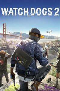 Watch Dogs®2 - Xbox One | R$46