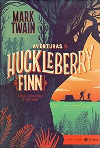 Aventuras de Huckleberry Finn | R$40