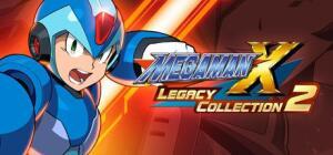 Jogo Mega Man X Legacy Collection 2 - PC Steam