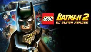 Jogo Lego Batman 2 - (xbox 360)