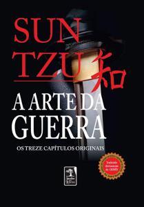 [E-book] A Arte da guerra: Os treze capítulos originais