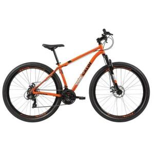 [CC SHOPTIME] Bicicleta MTB Caloi Two Niner Alloy Aro 29 |R$749,25