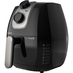 [APP] Fritadeira Sem Óleo Cadence Cook Fryer 2,6L - 220V | R$162