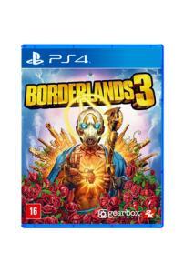 Borderlands 3 - PS4 R$71,91
