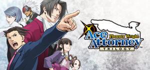 Phoenix Wright: Ace Attorney Trilogy (PC) - R$ 35