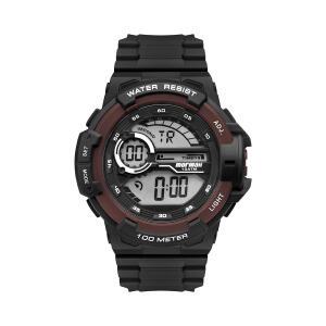 Relógio Mormaii Wave Masculino Preto Digital MO3660AC/8R R$112