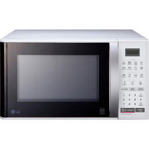 Micro-ondas LG MS2355R 23L 220V - R$314