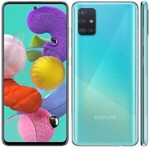 Samsung A51 A515F 128GB 4GB RAM Dual Sim AZUL