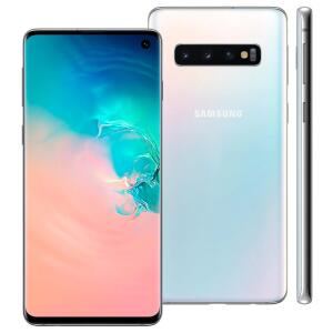 Samsung Galaxy S10 (CC 1x ou Boleto)