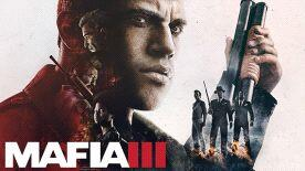 Mafia III - Steam Key