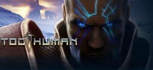 GRÁTIS Jogo Too Human - (Xbox 360)
