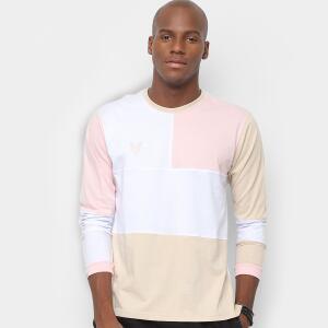 Camiseta Multicores Collab Toiss x Mateus Verdelho | R$32