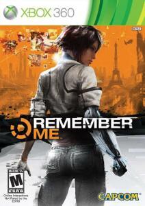 Remember Me - Xbox 360 | R$12