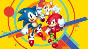 [Xbox One] Sonic Mania | R$ 19,50
